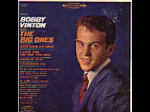 Ramblin' Rose/Bobby Vinton