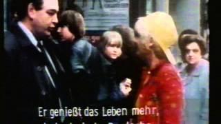Gitte Haenning - befragt die Dänen über die Deutschen 1972