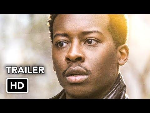 God Friended Me (CBS) Full online HD - Brandon Micheal Hall, Violett Beane drama series
