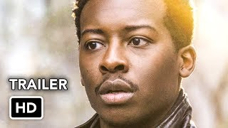 God Friended Me (CBS) Trailer HD - Brandon Micheal Hall, Violett Beane drama series streaming
