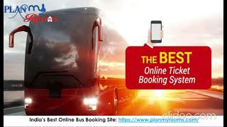 India's Best Online Hotel & Flight and Bus  Booking Site screenshot 3