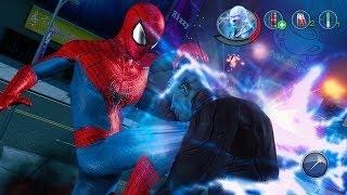 Spiderman Cartoon: Die erstaunliche spiel Spideman 2   Spiel Teil 5