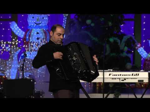 Emi Dragoi, Concertul Dar din Dar 2014, Prodocens Media