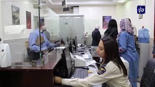 الجمارك تؤكد العمل على تسهيل اجراءات انسياب البضائع بين الأردن والعراق - (3-2-2019)