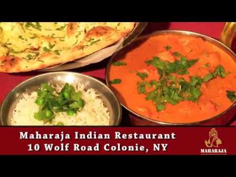 Maharaja Indian Restaurant in Albany Business Profile