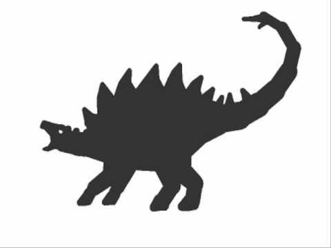 PDFC - Deinonychus vs Stegosaurus