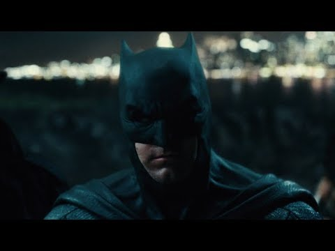 Thumbnail: Justice League - Casting Batman