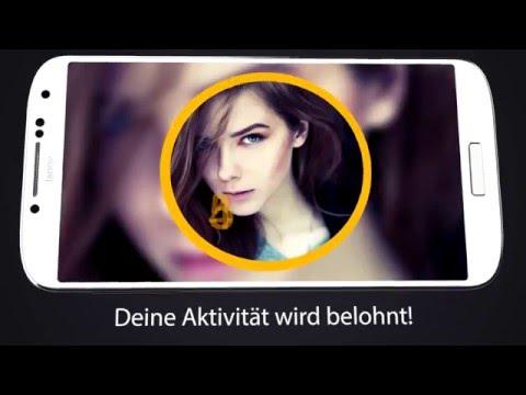 Tinder als TV App – Wenn Freunde gemeinsam tindern von YouTube · Dauer:  25 Sekunden