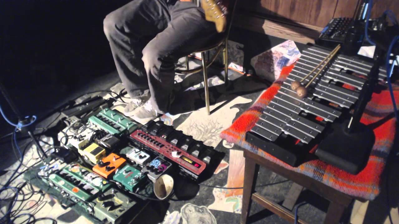 bedrone 11 live ambient guitar pedal music youtube. Black Bedroom Furniture Sets. Home Design Ideas