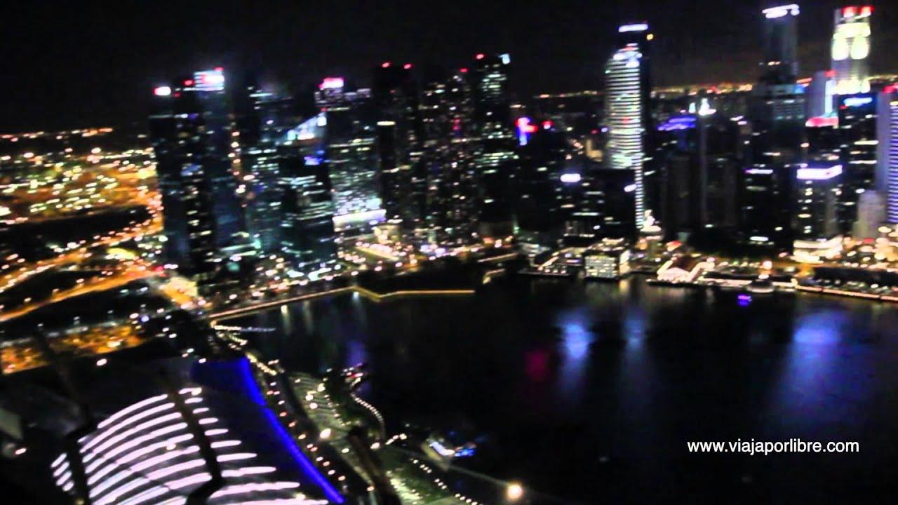 Circuito Callejero De Marina Bay : Que ver en singapur lugares que tienes que visitar