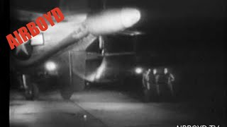 Douglas XB-42 Mixmaster (1945)