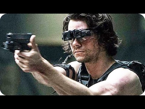 AMERICAN ASSASSIN Trailer (2017) Dylan O'Brien, Michael Keaton Action Movie