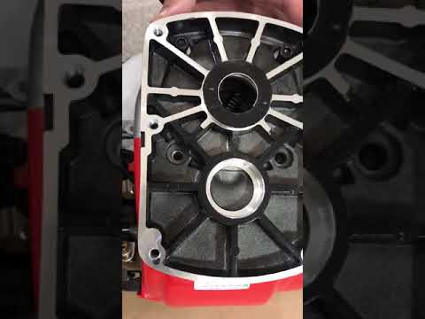 How to fix Honda GX35 on Post Driver DPD-100