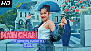 Main Chali Main Chali Full Video Song | Most Cuttest Love Story | Popular Song 2019 |