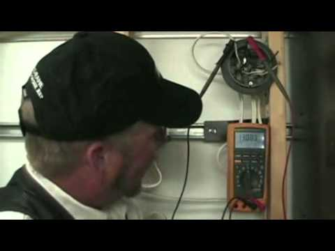 Using an Electrical Meter to Troubleshoot Wiring Problems - YouTube