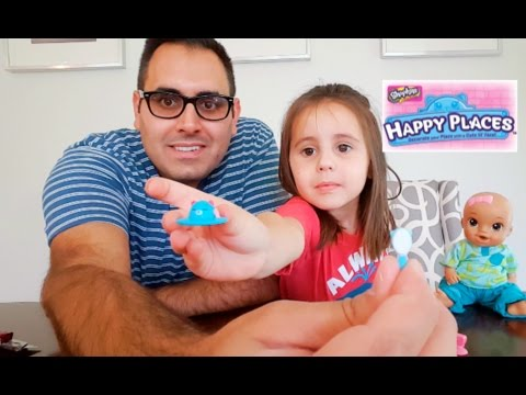 Download SHOPKINS HAPPY PLACES HOME COLLECTION + 7 SURPRISE DELIVERY BOX OPENING! | ThePlusSideOfThings