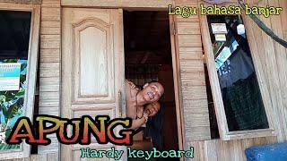Download Mp3 Lagu Banjar Lucu Unggat Apung_hardy Keyboaed