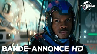 Bande annonce Pacific Rim : Uprising