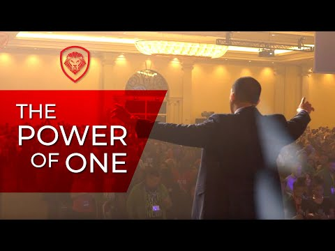 The Power of One - Motivational Video - Patrick Bet-David