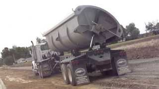 mqdefault jet company side dump trailer because stability matters! jet side dump trailer wiring diagram at edmiracle.co