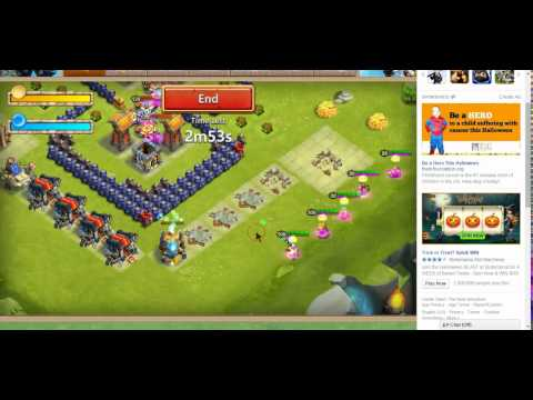 IGN: Westice Is Hacker (Facebook Castle Clash)