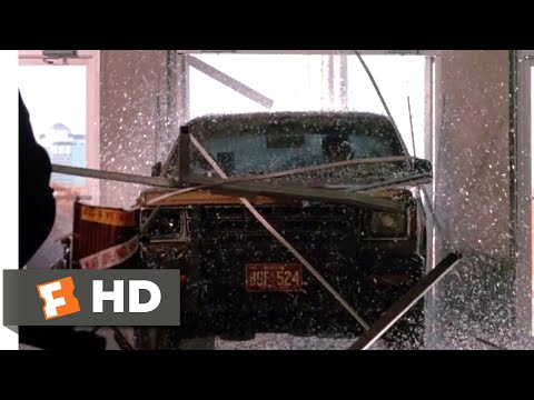 Article 99 (1992) - Crashing the Hospital Scene (3/11) | Movieclips