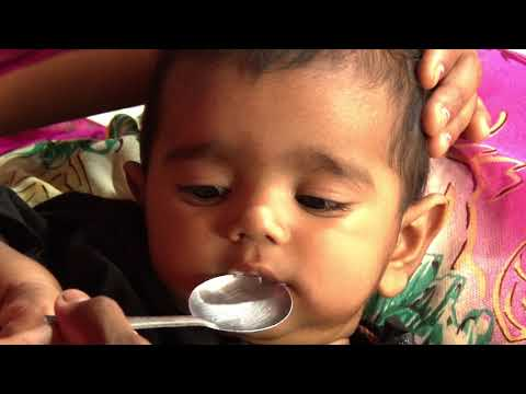 "Gujarat Govt. Health and Family Welfare Commercial - ""Dhingli"""