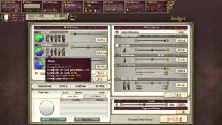 Victoria 2 Explained - Taxes and Tariffs