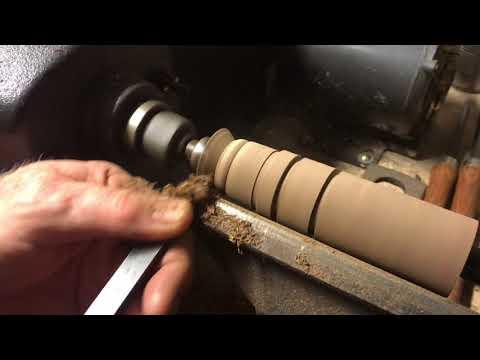 basics on how to MASTER your wood lathe