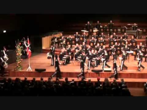 HMKG 2011 - Festkonsert (del 3) - Celebration