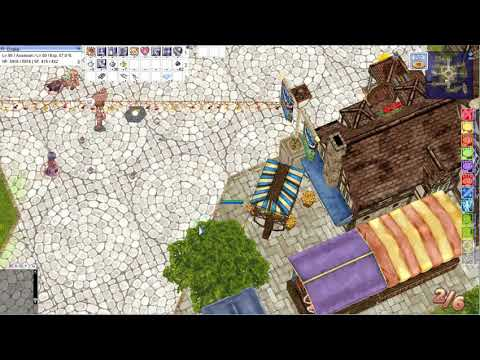 Ragnarok Online Philippines Assassin 50% Crit 50% DA Test PVP