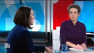 Tamara Keith and Amy Walter on shutdown pressure, Mueller's BuzzFeed rebuttal