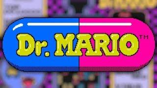 Classic NES Series: Dr. Mario (GBA)