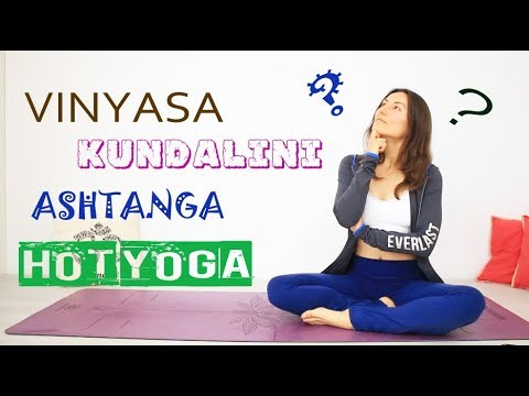 Hot Power Yoga Youtube