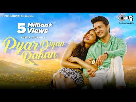 Pyar Diyan Rahan - Full Song | Asees Kaur | Ashish Bisht, Natasha Singh | Mrinmoy, Sagnika |Goldie S