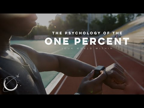 The Psychology Of The 1% – Best Motivational Video