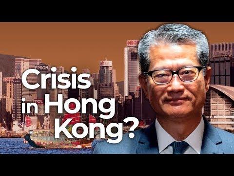 Hong Kong: A BROKEN DREAM?