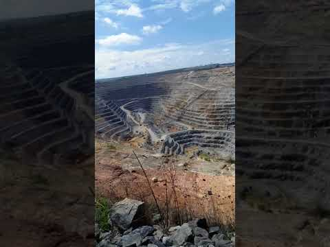 Frontier copper and gold Mining in DRC Congo