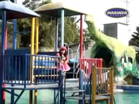 SAKITNYA TUH DISINI ~ MILA ~ LAGU ANAK LUCU BANGET