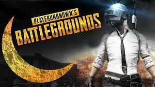 ЭКСТЕРМИНАТУС! - PLAYERUNKNOWN'S BATTLEGROUNDS [LiveForSurf]