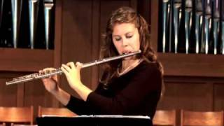 Ibert Concerto Mvmnt 2