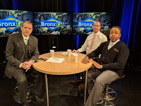 BronxTalk: Claremont Healthy Village Initiative