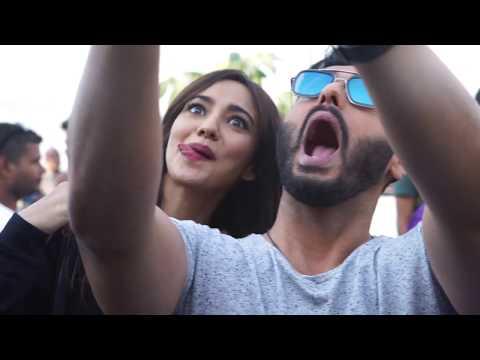 The Madness of Mubarakan | Anil Kapoor | Arjun Kapoor | Ileana D'Cruz | Athiya Shetty | Anees Bazmee