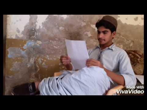 Fathers (movie life VS Real Life) (Jaffarabad vynz)