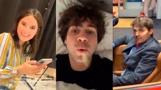 Vlogsquad Best/Funny Instagram Stories