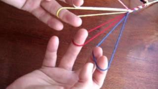 Элина Глушкова - видео урок 4-шнур на 2 и 4 петлях.mp4