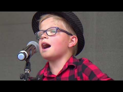 Nils Vandeven (Voice