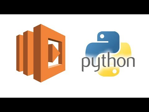 Creating Python Deployment Package for AWS Lambda