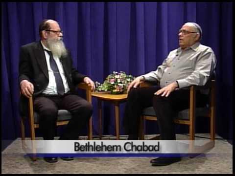 The Jewish View-Israeli Wars with Lt.Col. Haim Ben-Eliezer (ret.)