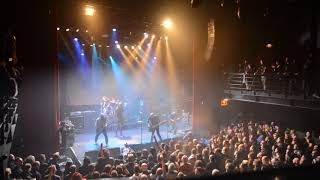Fates Warning - The Light and Shade of Things (Live in Athens,Greece,27-01-18)